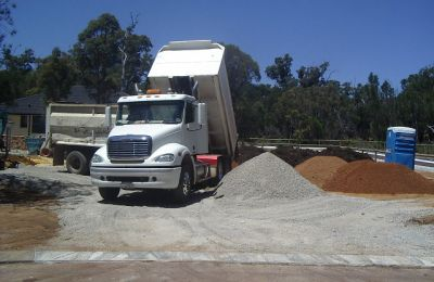 Road Base and Gravel Supplies Oakford