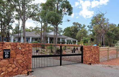 2020 26DumasRd Bedfordale Gate and Fence  8